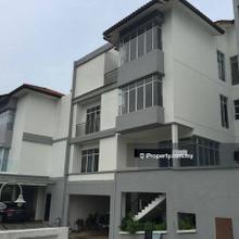 Ledang Court, Damansara Heights, Bukit Ledang