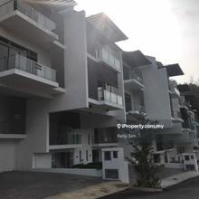 Pearl Hill, Tanjung Bungah