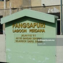 Pangsapuri Lagoon Perdana, Bandar Sunway