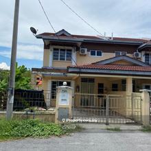 Taman Desa Solehah, Kg Padang Air , Kuala Terengganu