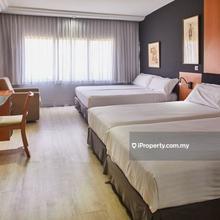 Highly Discounted Hotel at Jalan Pudu City Centre, Kuala Lumpur, City Centre