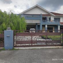 Parklane Residence, Chemor