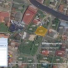 Telok Bharu, Kota Bharu