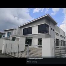 Gelang Patah, Business Park, Nusajaya, Semi-Detached for sale, Gelang Patah