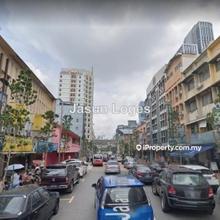 Strategic Ground Floor Jalan Thambipillay (Hotels Row), Brickfields