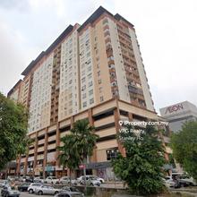 Plaza Metro Prima, Kepong