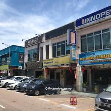 Taman Nusa Bestari Jalan Bestrai  6/2, Johor Bahru