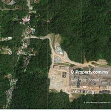 Development Land at Segambut, near TTDI Kuala Lumpur, Kampung Palimbayan, Sungai Penchala, Segambut