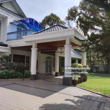 Large house, 7 rooms, KLCC