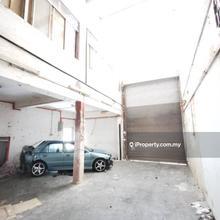Skudai ( Tmn Teratai ) - Warehouse, Skudai (Tmn Teratai) - WareHouse, Skudai