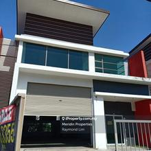 Taman Industri Tanjung Minyak Perdana, Industri Tanjung Minyak Perdana 5800 sf Warehouse, Melaka Tengah