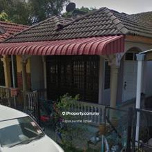 Teres Setingkat Taman Samudera Kuala Terengganu , Kuala Terengganu