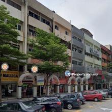 Prime Shop at Jalan Tun Sambanthan, Brickfields, Brickfields