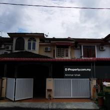 Double Storey Taman Emas Jaya , Kangar