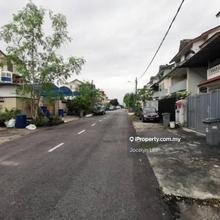 Jalan Suria, Taman Putera(Taman Suria)81100 JB, Johor Bahru