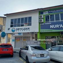 Ground floor shop at Taman Tasik Utama, Mitc, Ayer Keroh