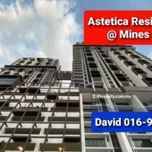 Astetica Residences, Seri Kembangan