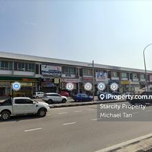 2-STOREY CORNER SHOP LOT at Bandar Tasek Mutiara   FOR SALE, Bandar Tasek Mutiara, Simpang Ampat