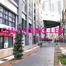(Ground Floor) The Promenade Shoplot 1,200sf Basic Condition, Bayan Baru