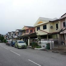 Taman Mastiara,Jalan Ipoh, Jalan Ipoh