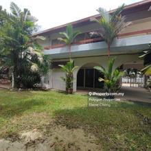 Near LRT - office, home, Damansara Heights