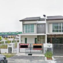 Bandar Saujana Putra SP 1, Kuala Langat