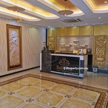 Taman Segar Cheras Full Furnish Shop SPA Wellness Massage Centre Connaught Pandan Indah, Cheras