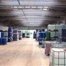 Simpang Ampat Warehouse, Simpang Ampat