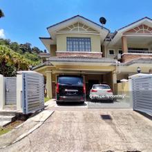 [CORNER LOT]2STOREY LAMAN OAKLEAF BKT ANTARABANGSA, Ulu Klang