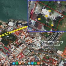 Transfer Road George Town Commercial Land, George Town, Georgetown