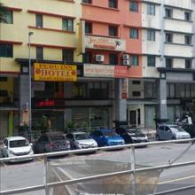 FRASER BUSINESS PARK 5storey Shoplot LIFT, FRASER BUSINESS PARK PUDU KL, KL City
