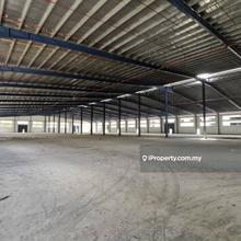 PTP Bonded Warehouse for Sale, PTP, Gelang Patah