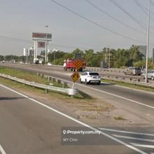 Jalan Tun Hussein Onn,Butterworth , Taman Arowana, Butterworth