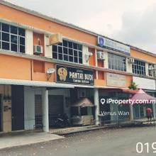 Bandar Tasek Mutiara, Bandar Tasek Mutiara, Simpang Ampat