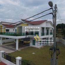DEcolake Bandar Universiti @UTP UiTM Sri Iskandar, Seri Iskandar