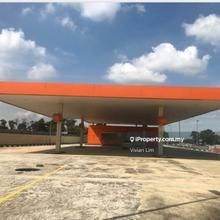 Johor Bahru BHP Petrol Station, Petrol Kioks For Sale, Johor Bahru