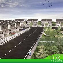 ijok, Kuala Selangor