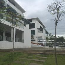 E Boulevard, E-Boulevard Business Centre, Denai Alam