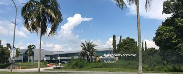 Kawasan Perindustrian Gurun, Kuala Muda, Gurun 1