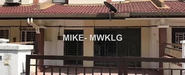 BANDAR PUTERI KLANG,Bandar Parklands,Klg, Bandar Puteri Klang 1