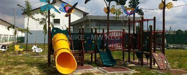 BANDAR PUTERI KLANG,Bandar Bukit Tinggi, Bandar Puteri Klang 1