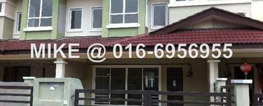 BANDAR PUTERI KLANG,Bandar Botanic, Bandar Puteri Klang 1