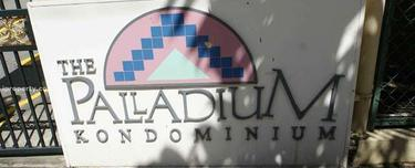 The Palladium, Kampung Datuk Keramat, Keramat 1
