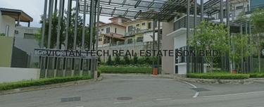 Canary Residence , Cheras Hartamas, Cheras 1