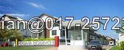 perdana residence 2 ,One Sierra,blue sky, Selayang 1