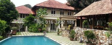 6 link bungalow  @ kenny hill, Taman Duta 1