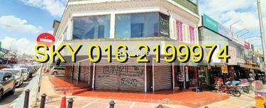 Prime Corner Shop Ground & 1st Floor, Jalan Telawi ,Jalan Maarof, bangsar baru, Bangsar 1