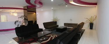 KLCC PENTHOUSE OFFICE, KL City 1