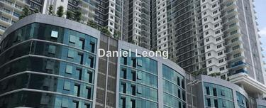 Southbank Tower, Mid Valley, KL City 1
