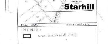 Kempas Lama, Senai, Seelong, Johor Bahru, Johor Bahru 1